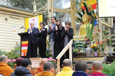 40 yeara_Buddhist Discussion Centre in Upwey (81)