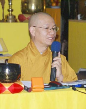 Thich Hanh Tuan 12