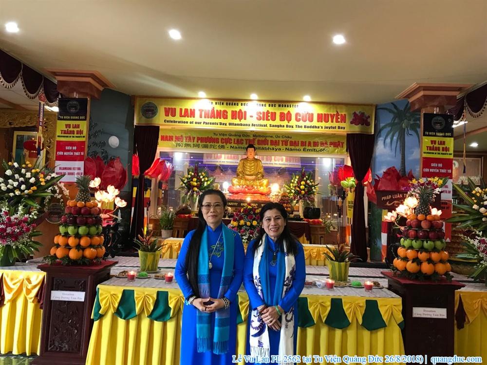 Le Vu Lan PL 2562_Tu Vien Quang Duc (351)