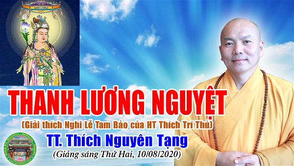 50_TT Thich Nguyen Tang_Thanh Luong Nguyet