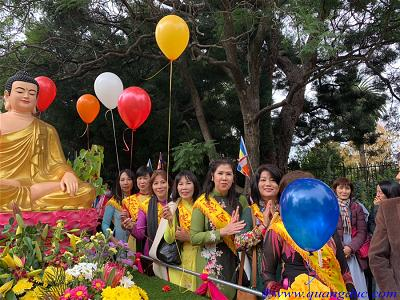 Vesak_2643_Melbourne city (42)