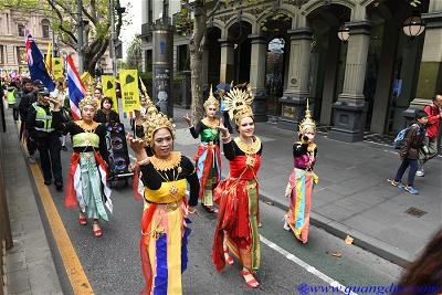 Vesak_2643_Melbourne city (124)