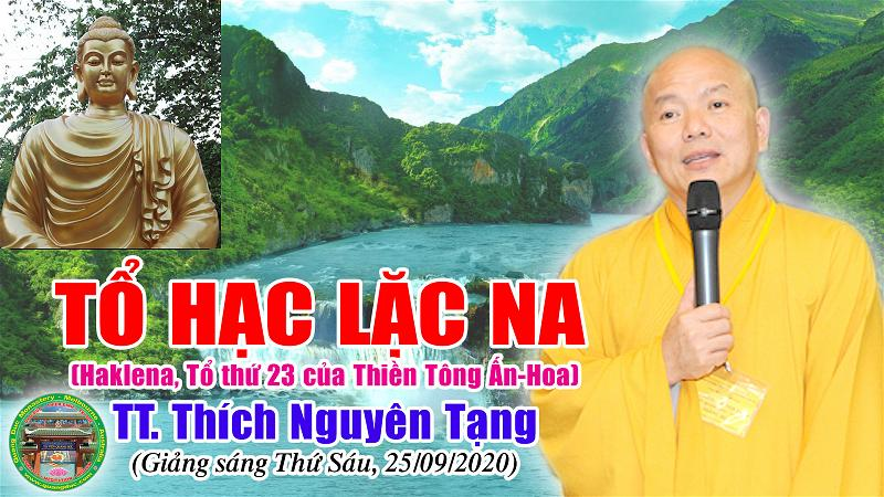23_TT Thich Nguyen Tang_To Hac Lac Na