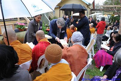 40 yeara_Buddhist Discussion Centre in Upwey (126)