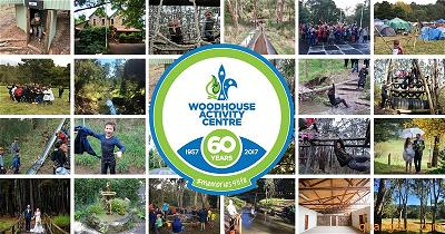 Woodhouse Activity Centre Piccadilly South Australia 5151-9