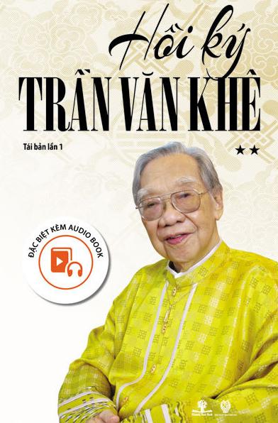 Giao Su Tran Van Khe-4