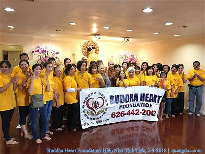 Buddha heart Foundation_Hien Nhu Tinh That_2018 (5)
