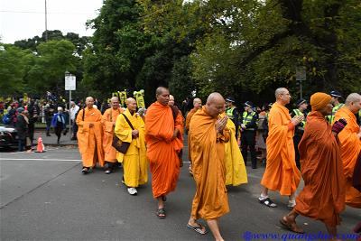 Vesak_2643_Melbourne city (87)