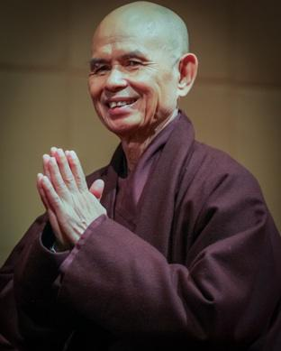 Thich Nhat Hanh9