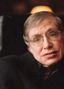 Stephen William Hawking 2