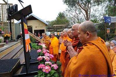 40 yeara_Buddhist Discussion Centre in Upwey (98)