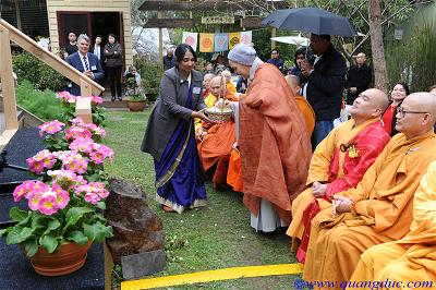 40 yeara_Buddhist Discussion Centre in Upwey (109)