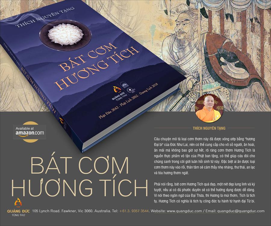Bat Com Huong Tich_Thich Nguyen Tang_Amazon_5_2018