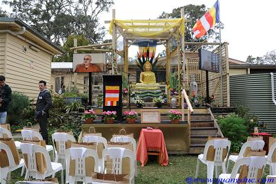 40 yeara_Buddhist Discussion Centre in Upwey (69)