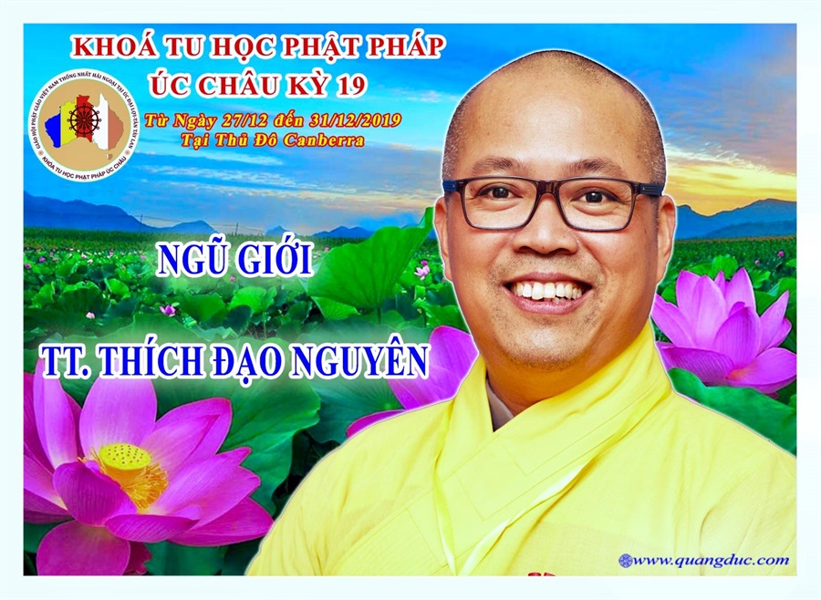 Thich Dao Nguyen