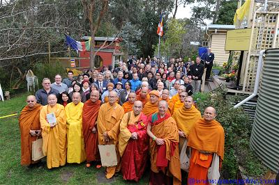 40 yeara_Buddhist Discussion Centre in Upwey (134)