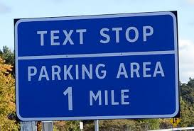 Stop Texting2