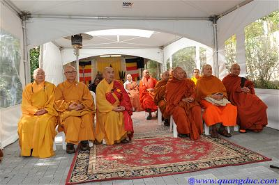 40 yeara_Buddhist Discussion Centre in Upwey (60)