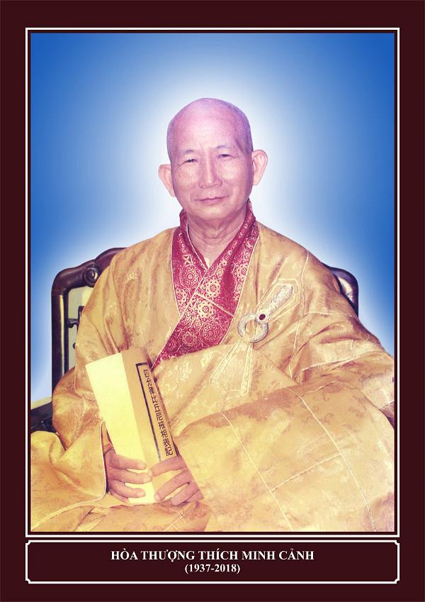 HT Thich Minh Canh_1937_2018
