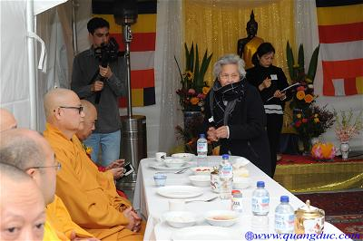 40 yeara_Buddhist Discussion Centre in Upwey (33)