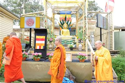 40 yeara_Buddhist Discussion Centre in Upwey (3)