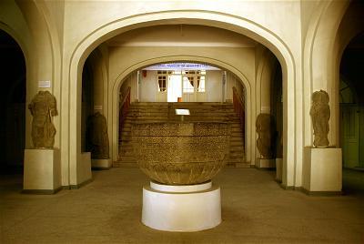 Phiến quân Taliban đã Phá hủy Kho tàng PG Afghnistan Cổ đại Liệu lịch sử có Tái lập 2