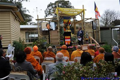 40 yeara_Buddhist Discussion Centre in Upwey (87)