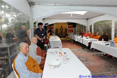 40 yeara_Buddhist Discussion Centre in Upwey (18)