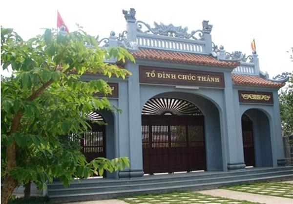 to dinh chuc thanh hoi an