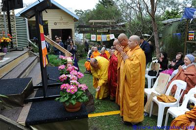40 yeara_Buddhist Discussion Centre in Upwey (106)