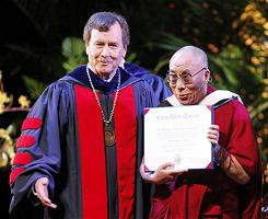 dalailama-honorarydegree