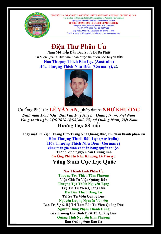 Dien Thu Phan Uu Nhi vi Hoa Thuong Thich Bao Lac_Thich Nhu Dien-2