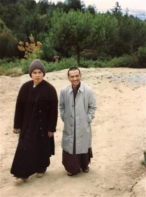 on nhat hanh