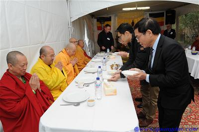 40 yeara_Buddhist Discussion Centre in Upwey (23)