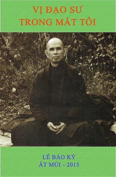 HT Thich Nhat Hanh