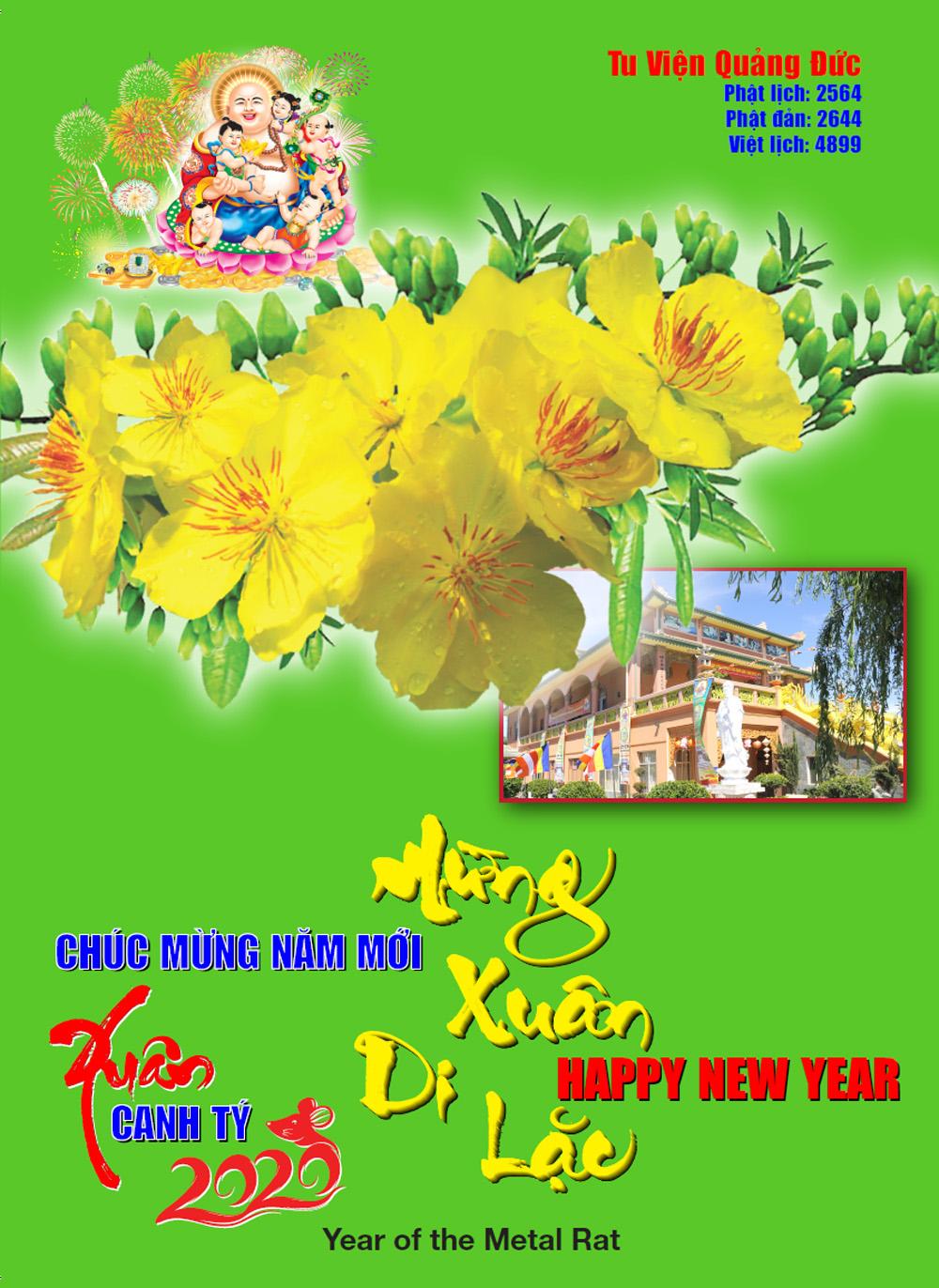 Thiep Xuan Tu Vien Quang Duc_1