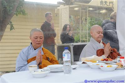40 yeara_Buddhist Discussion Centre in Upwey (52)
