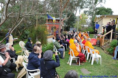 40 yeara_Buddhist Discussion Centre in Upwey (80)