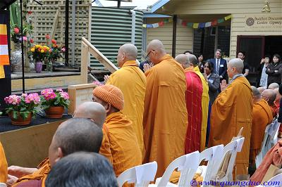 40 yeara_Buddhist Discussion Centre in Upwey (107)