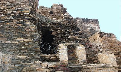 Nơi lưu dấu Tam tạng Pháp sư Huyền Trang Tu viện Phật giáo cổ đại Takht I Bahi Pakistan 5