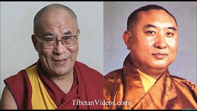His Holiness the Panchen Lama 7