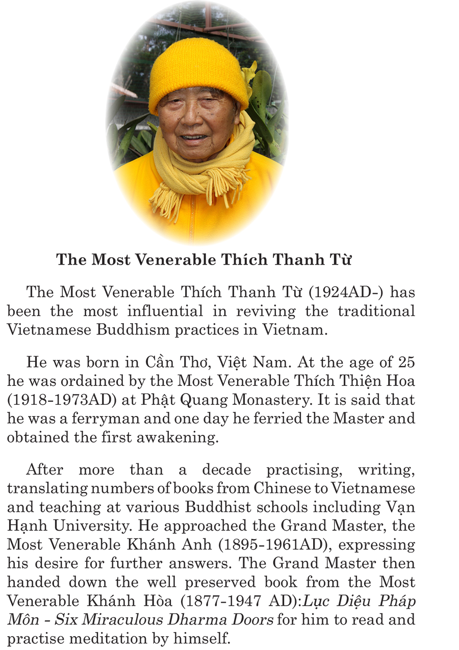 8 Lectures on Dharma_Most Ven Thich Thanh Tu_Ven Hue Can_7-08-2018-6