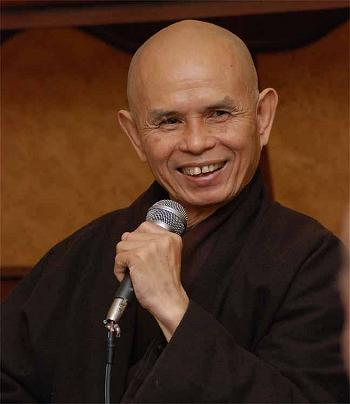 Thich Nhat Hanh4