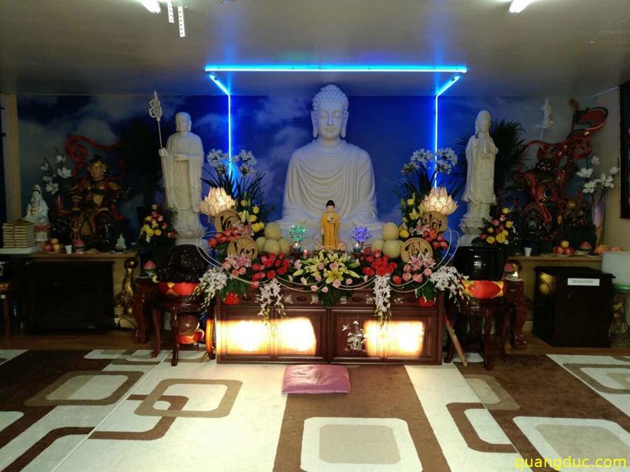 Le Vu Lan 2017_Tu Vien Linh Son Phap Bao (32)