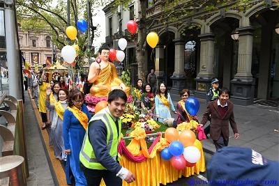 Vesak_2643_Melbourne city (112)
