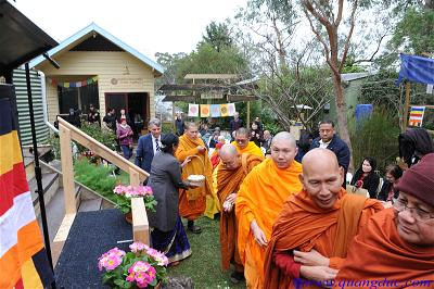 40 yeara_Buddhist Discussion Centre in Upwey (94)