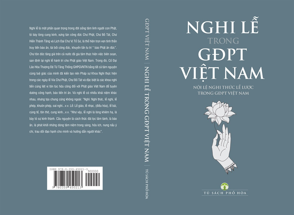 Nghi Le Trong Gia Dinh Phat Tu COVER