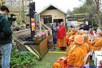 40 yeara_Buddhist Discussion Centre in Upwey (118)