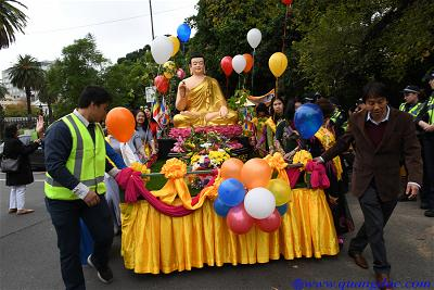 Vesak_2643_Melbourne city (82)