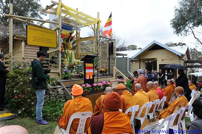 40 yeara_Buddhist Discussion Centre in Upwey (112)